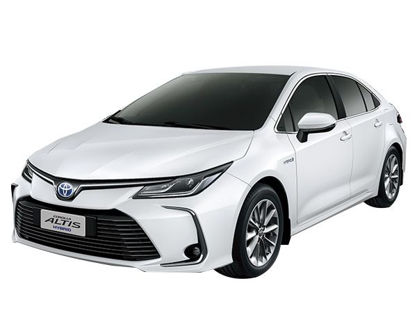 TOYOTA 豐田 ALL NEW ALTIS