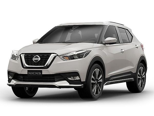 Nissan 日產 KICKS