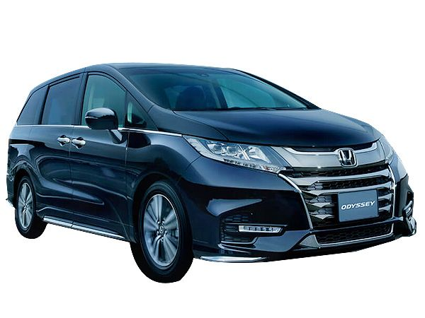 Honda Odyssey Apex 八人座
