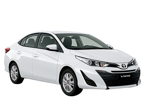 TOYOTA 豐田 ALL NEW VIOS