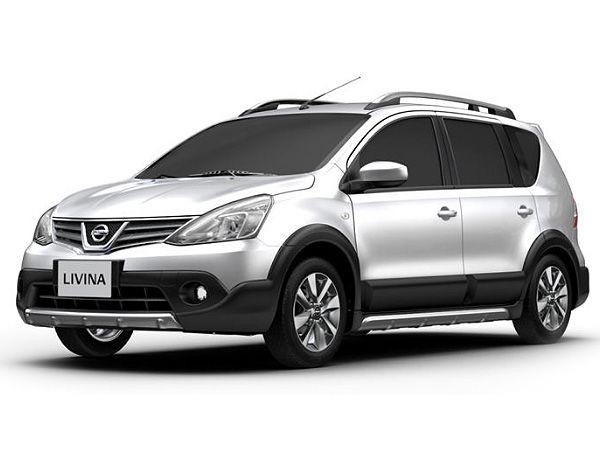 Nissan 日產 Livina
